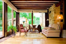 vetrata veranda le verande prodotti verande in legno