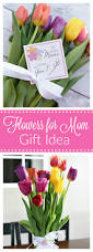 Flowers For Mom Mother U0027s Day Gift Idea Flowers For Mom U2013 Fun Squared