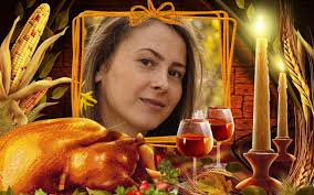 thanksgiving picture frames android apps on play