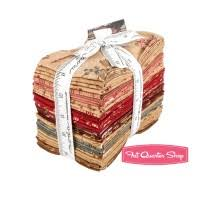 at home by blackbird designs for moda fabrics fat quarter shop