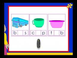 kindergarten phonics worksheet words with the short vowel u0027u