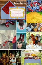 Wizard Of Oz Party Decorations We U0027re Off To See The Wizard Wizard Of Oz Party Ideas And Online
