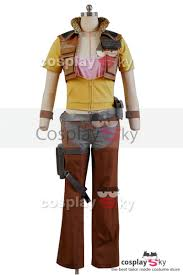 borderlands halloween costume shop for borderlands cosplay costumes game cosplay costumes