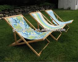 wooden folding deck chair buy cheap advertising beach chair