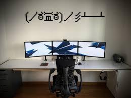 149 best desktops images on pinterest pc setup desk setup and