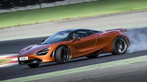 mclaren supercar interior mclaren 720s review 710bhp supercar put to the test top gear