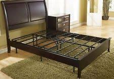 King Bed Frame With Drawers King Storage Bed Ebay