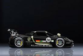 Porsche 918 Black - tuesday motor review u2013 porsche 918 rsr hybrid
