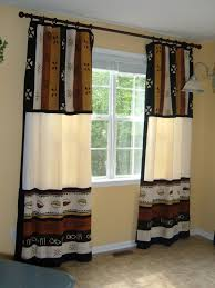 window dressing ideas with bedroom window treatments design source