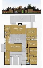 Eichler Style by 19 Joseph Eichler Floor Plans Eichler Floor Plan Allen Free
