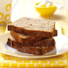 Moist Banana Nut Bread Recipe Taste Of Home