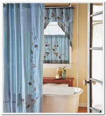 Fabric Shower Curtains With Matching Window Curtains Curtain Shower Curtain With Matching Window Curtain Furniture