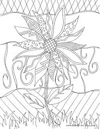 doodle art alley free coloring pages on art coloring pages