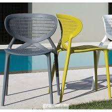 chaise de jardin chaise de jardin et chaises jardin chaises terrasse plastique