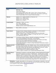 lawyer resume template exle cv template fresh lawyer resume sle luxury lawyer