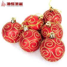high quality christmas tree ball 6cm buy cheap christmas tree ball