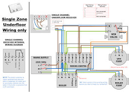 central heating electrical wiring part 3 y plan awesome