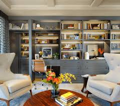 Home Office Ideas For Small Spaces by 4 Modern And Chic Ideas For Your Home Office Freshome