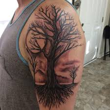 image result for tree sleeve tree trat