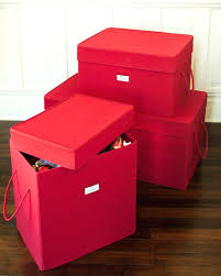 storage bins ornament storage boxes on sale bins