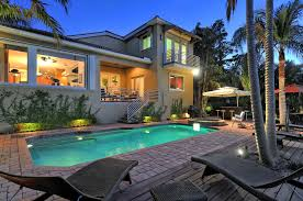 Tropical Home Decor Architecture 20 Breathtaking Luxury Tropical Homes Design