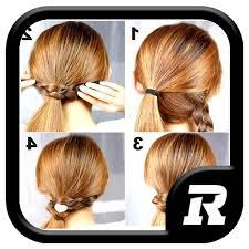 download tutorial rambut ke pesta braid hairstyle tutorial 2017 aplikasi di google play