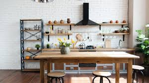 how can i organize my kitchen without cabinets how to arrange a kitchen without cabinets homelane