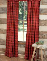 Plaid Blackout Curtains Plaid Drapes And Curtains 100 Images Dynasty Silk Taffeta