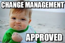 Memes About Change - change management success kid original meme on memegen
