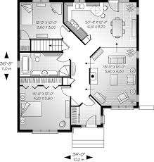 european house plan 181865 ultimate home plans home