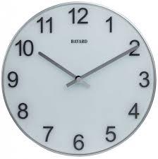 pendule moderne cuisine horloge cuisine design avec galerie avec charmant pendule moderne