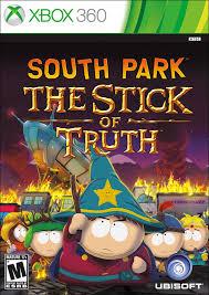 xbox 360 black friday amazon amazon com south park the stick of truth grand wizard edition