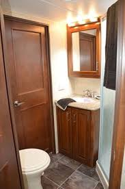 rv bathrooms design best 25 wallpaper for bathrooms ideas on