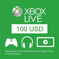 xbox live gift cards purchase xbox live gift card 100 usd code price comparison