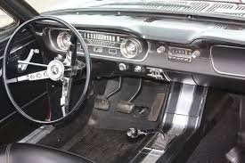 65 Mustang Interior Parts Car Of The Week 1965 Ford Mustang Old Cars Weekly