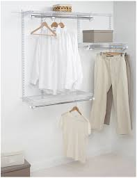 amazon com rubbermaid configurations custom closet starter kit