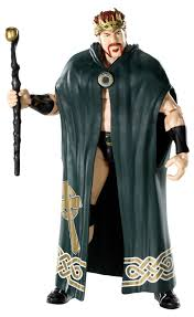 Goldust Halloween Costume King Sheamus Wwe Elite 13 Pro Wrestling Fandom Powered Wikia