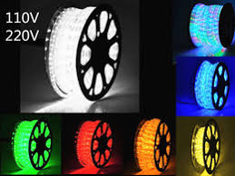 Christmas Rope Lights Nz by Crystal Tube Lights Nz Buy New Crystal Tube Lights Online From