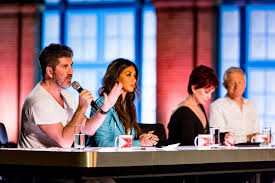 Challenge What Is It What Is The X Factor 2017 Six Chair Challenge And Who Has Made It