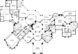 luxury house floor plans floor plan blueprint maker plan garage designs duplex