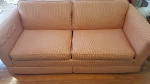ugly couch styling an ugly couch