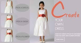 flower dresses flower dress for less