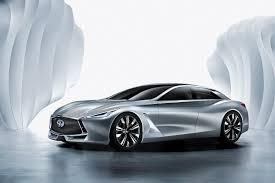 gmc sedan concept infiniti q80 inspiration concept signals future of infiniti design