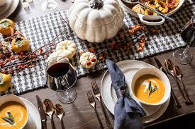 step by step thanksgiving the crate and barrel