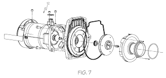 patent us20070154319 pumping system with power optimization