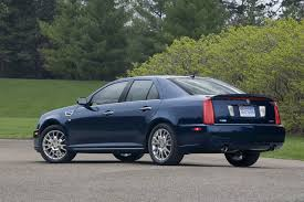 2005 cadillac ats cadillac sts sedan models price specs reviews cars com