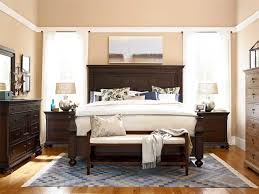 awesome bed frames bedroom awesome bedroom design with rustic dark brown pine bed
