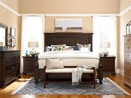 dark brown wood bedroom furniture bedroom awesome bedroom design with rustic dark brown pine bed