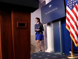 hope hicks mercedes schlapp round out new white house press shop
