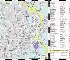 Streetwise Maps Buy Streetwise Munich City Center Street Map Of Munich Germany